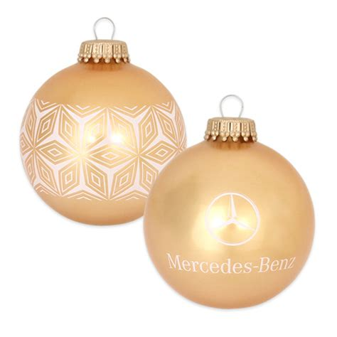 mercedes benz offers wide variety of holiday gifts