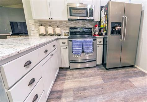 seagull gray milk paint cabinets seagull gray kitchen cabinet makeover general finishes