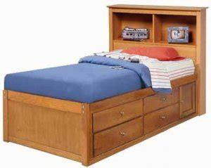 captains bed plans pdf woodworking plans captains bed plans free