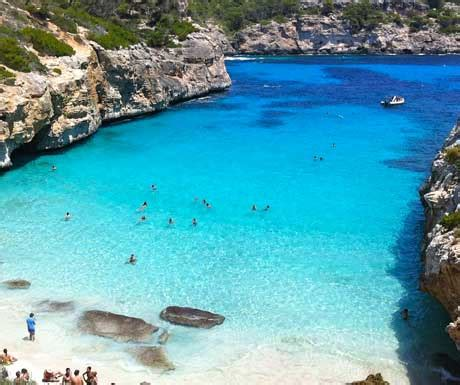 best beaches in spain 6 of the best beaches for a special summer in spain a
