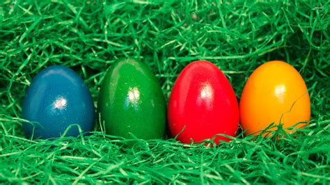 colorful easter wallpaper colorful easter eggs wallpaper 818748