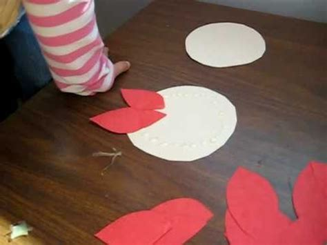 Color Paper Crafts Ideas - arts and crafts activity color paper