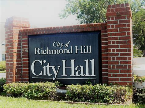 City Of Richmond Property Records Richmond Hill Www Propertiesbyme