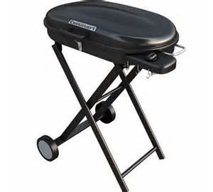 Backyard Bbq Grills by Cuisinart Portable Gas Grill
