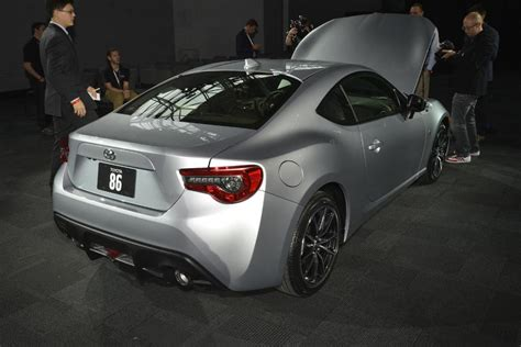 frs toyota 2018 2018 toyota 86 release date price specs news
