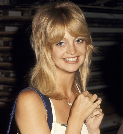 it s goldie hawn s birthday she is 69 instyle com