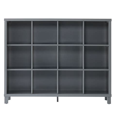 white cube bookcase for roselawnlutheran