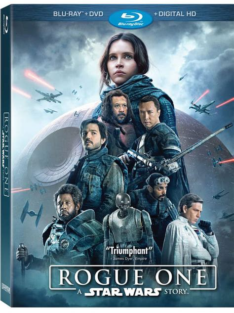 A Place Release Date Uk Rogue One Dvd Release Date And Bonus Extras Wars News Entertainment