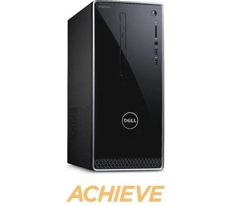 Mini Tower by Dell Mini Tower Desktop Pc Deals Pc World