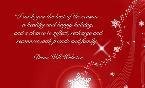 deans holiday message  faculty  health dalhousie university
