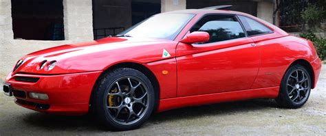 Alfa Romeo V6 by Alfa Romeo Gtv 2 0 V6 Turbo Sound