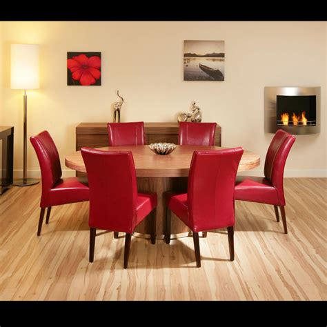red dining room chair dining room chairs red pjamteencom family services uk