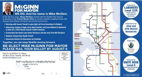 king county metro transfer color mike mcginn s seattle map of imaginary rail lines