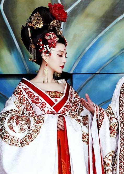 chinese film empress the concubine who became the cruelest ruler in china history