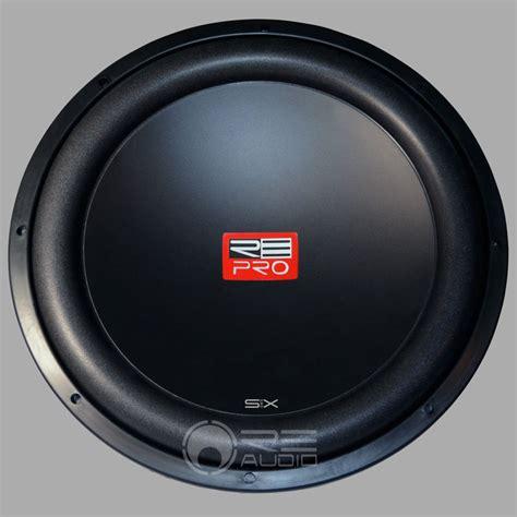 Speaker Subwoofer Coil re audio sxpro10 10 quot dual 2 ohm 3 quot 8 layer flat aluminum voice coil pro subwoofer sxpro10d2