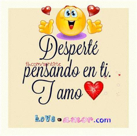 imagenes de buenos dias amor te quiero amor mio ღ εїз buen dia amor postales buenos dias