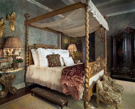 spectacular victorian bedroom ideas