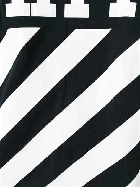 Logo W Offwhite Black the gallery for gt burberry shirts for