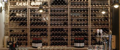 Wine Racks   Buy Wine Cellar Racks in Melbourne & Sydney