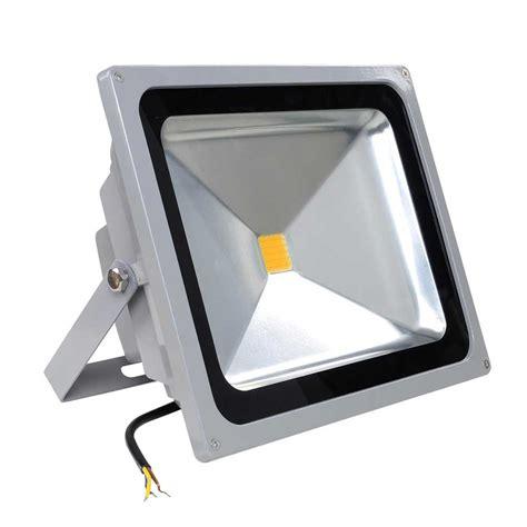 50 watt led flood light warm white 50 watt led waterproof flood light fixture warm white