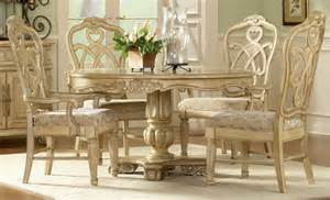 Ivory Dining Room Set Furniture Gt Dining Room Furniture Gt Side Table Gt Antique