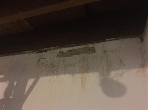 basement leaks when it rains between concrete patio step and patio door leaks basement interior w doityourself