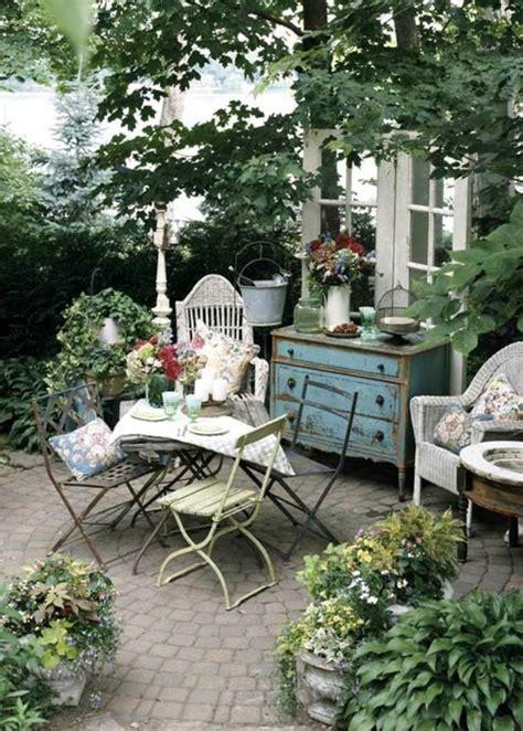 Tischdeko Garten by 50 Ideen F 252 R Tischdeko Gartenparty Unter Freunden Beispiele Die Sie Weiter Bringen