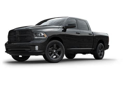 and black dodge ram 1500 dodge ram 1500 black express 2013 car image 04 of