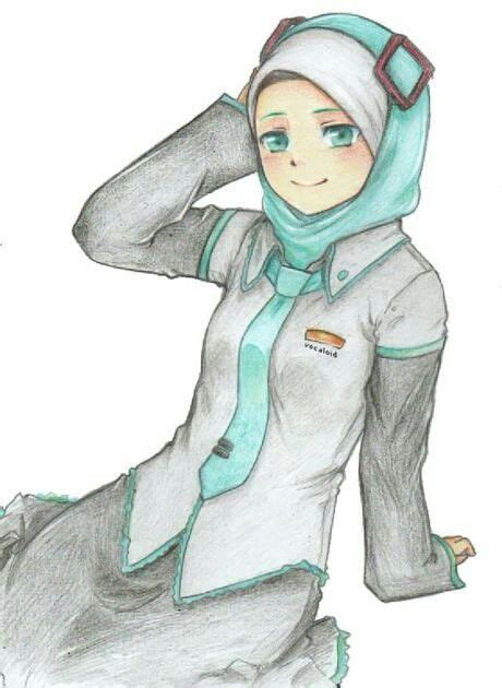 Masker Muslimah 1 1000 images about muslim anime on