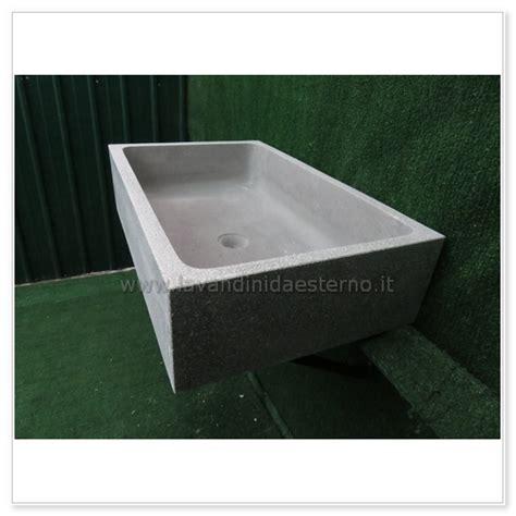 lavello giardino lavelli in pietra pk484 lavandini da esterno lavelli
