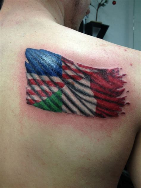 italian american tattoo designs 87 best images about tattoos on ohio state