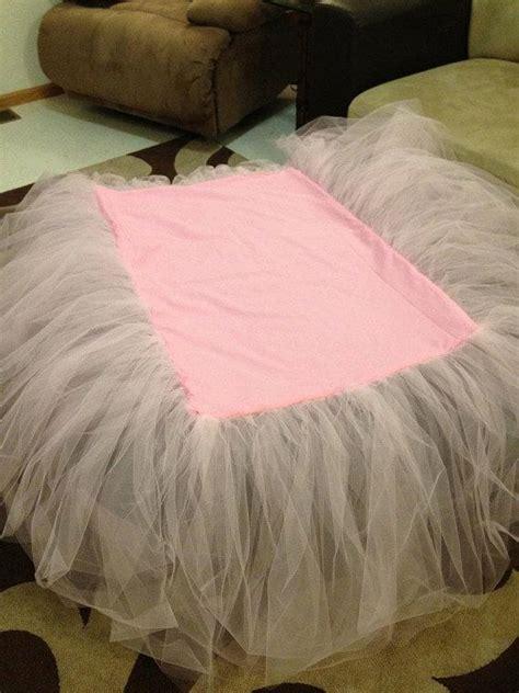 tulle bed skirt best 25 tulle crib skirts ideas on pinterest tutu crib