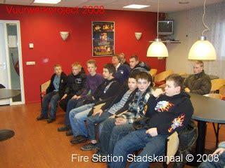 buro halt jaarlijkse vuurwerk project brandweer stadskanaal 112