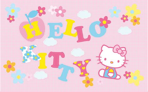download theme hello kitty untuk laptop hello kitty full hd wallpaper and background image