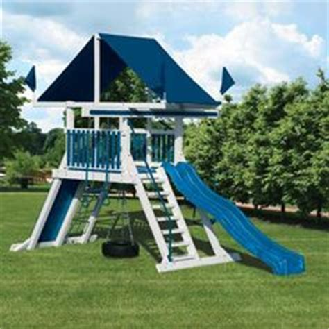 playsets without swings swing sets tree houses and tire swings on pinterest