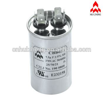 1 Uf Kapasitor Kotak Mc cbb65 kapasitor 440 v 20 uf buy product on alibaba