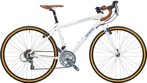 Rd Balap Shimano Claris 8sp genesis col du glandon 2014 review the bike list