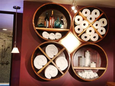 Unique Bathroom Storage 30 Creative And Practical Diy Bathroom Storage Ideas