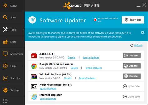 Antivirus Berbayar avast premier 2014 antivirus untill 2050