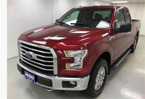 Kerns Ford by Kerns Ford Home