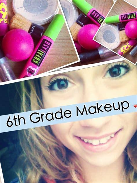 what makeup should i wear in 7th grade saubhaya makeup