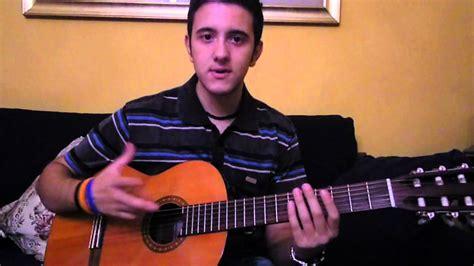 gemelli diversi per farti sorridere tutorial chitarra quot per farti sorridere quot dei gemelli