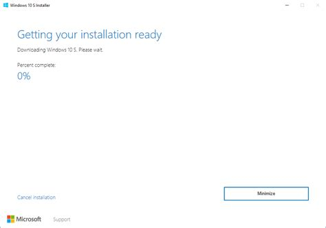 install windows 10 after download how to download and install windows 10 s make tech easier