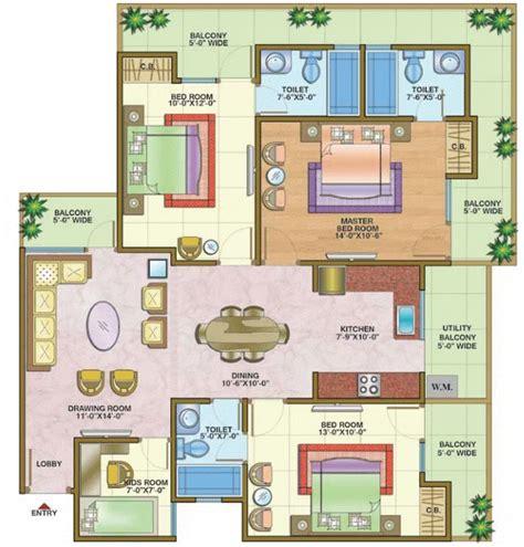 floor plans for kids nandini build home metro suites vaishali ghaziabad on nanubhaiproperty com