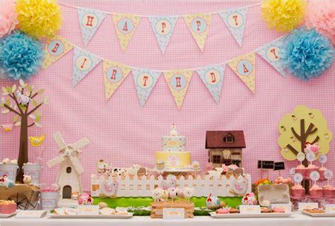 design backdrop ulang tahun anak rising star event organizer contoh gambar backdrop untuk