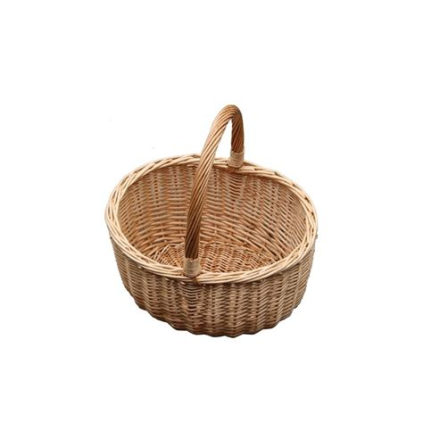 baskets for buy wicker shopping basket from the