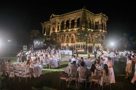 Wedding Organizer In Bacolod City by Cosmic The Ruins Bacolod Wedding Philippines Wedding