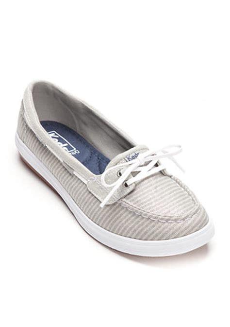 boat shoes keds keds glimmer boat shoe belk