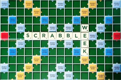 scrabble collins scrabble week new on the word lover s