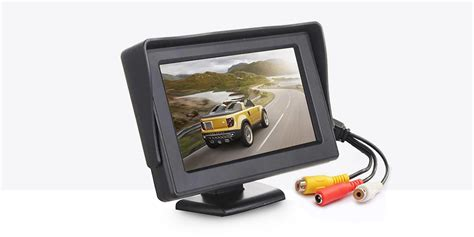 backup for car 9 best wireless backup cameras of 2017 rear view backup